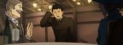 Ryunosuke saying hi Wilson