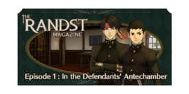 The Randst Magazine - Episode 1.png