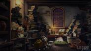 Alojamiento de Natsume
