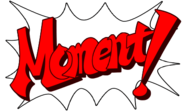Moment! (crossover)