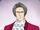 Miles Edgeworth - Triumphant Return 2013