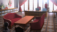Chief Prosecutor's Office