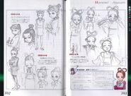 Fanbook Pearl 2
