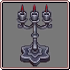 Candelabra (The Forgotten Turnabout)