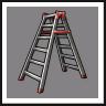 Ladder vs. stepladder