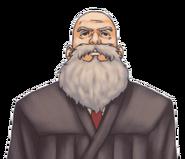 Judge (PWAA - PWT&T)