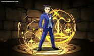 Phoenix Wright - Puzzle & Dragons