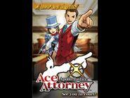 Apollo Justice Ace Attorney- Apollo Justice ~ A New Trial is in Session! (Kiosk Demo Ver