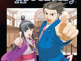 Phoenix Wright: Ace Attorney (Manga)