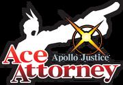 Apollo Justice- Ace Attorney logo.png