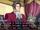 Miles Edgeworth - Objection! 2009