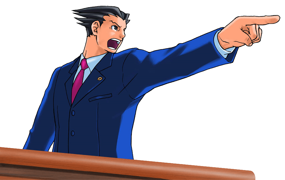 Objection! (music)