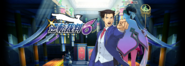 Ace Attorney 6 Banner