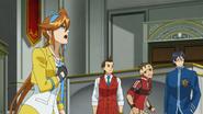 Anime Athena T-Aca