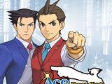 Phoenix Wright: Ace Attorney: Spirit of Justice