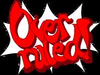 Overruled!