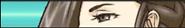Hakari Mikagami's cut-in