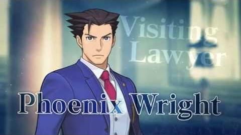 Phoenix Wright Ace Attorney - Spirit of Justice - Launch Trailer