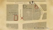 Mapa de Briar Road