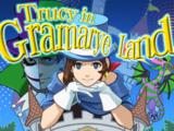 Trucy in Gramarye-Land