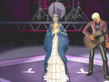 The Guitar's Serenade