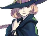 Esmeralda Tusspells