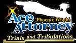 Phoenix Wright Trials and Tribulations Logo.png