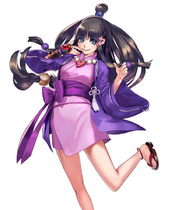 Onimusha Soul Maya 1.png