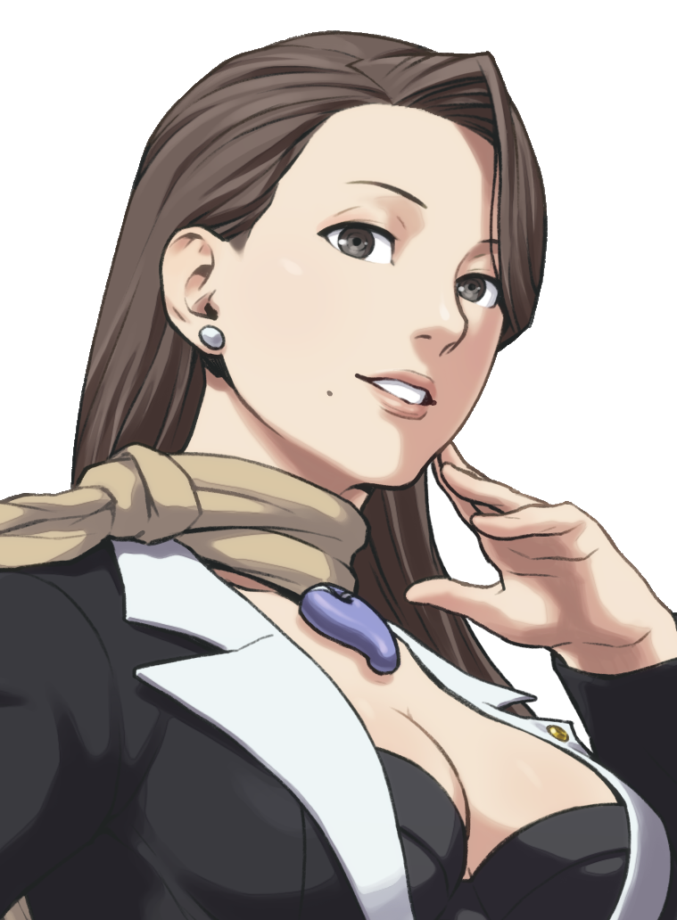 Mia Fey Ace Attorney Wiki Fandom Maya is featured as the main support character to the protagonist phoenix wright in the first three. mia fey ace attorney wiki fandom