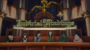 Hallazgos Judiciales