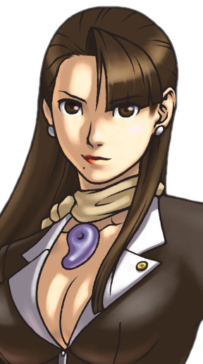 Mia Fey Ace Attorney Wiki Fandom And mia's first thought was 'i'll show that bimbo who's still the boss around here'. mia fey ace attorney wiki fandom