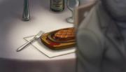 Bloodstain Plate