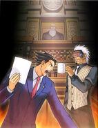 T&T Promotional Art