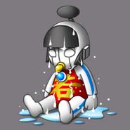 Iron Infant AAI