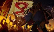 Dragons of Revolution