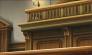 Prosecution Bench