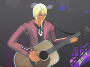 Guitar Klavier