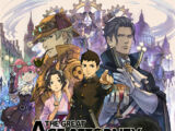 The Great Ace Attorney: Adventures