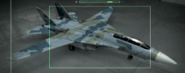 F-14D OMDF color Hangar