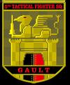 Official Gault Team Emblem.png
