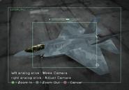 Yuktobanian F-35C