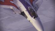 Su-33 Event Skin 01 Close-up