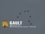 Gault Team