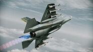 F-35B Bottom
