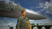 Toscha With Su-33