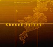 Khesed Island West Anea