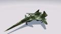 ADF-01 Event Skin 03 Hangar