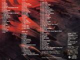 Ace Combat 5: The Unsung War Original Soundtrack
