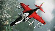 ACAH AV-8B Color 3 Front