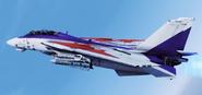 F-14A AC Skin 01 Flyby